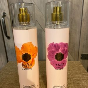 Vince Camuto fragrance sprays